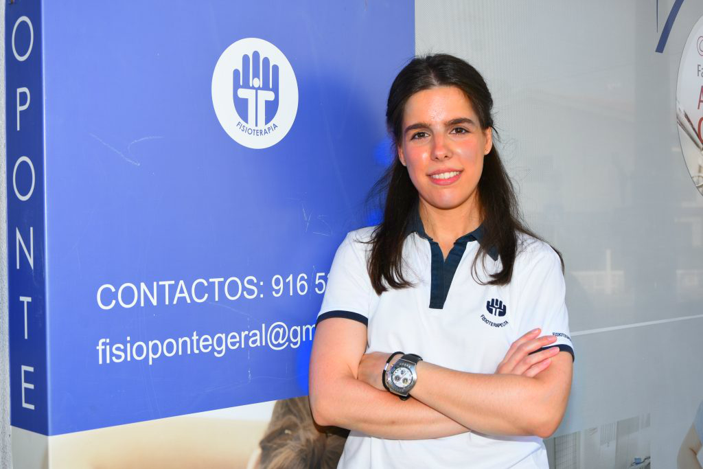 Ft. Sofia Rocha